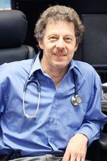 Dr. Peter Hodes