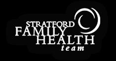 Stratford Family Health Team Logo