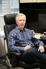 Dr. Paul Weir